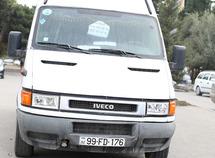 Iveco 35 S11