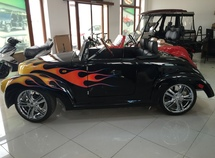 ACG Cars Roadster E39