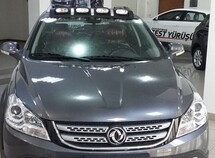 DongFeng Fengshen H30