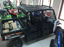 Polaris Ranger Crew XP 900-5 EPS