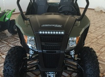 Arctic Cat WILDCAT 700 TRAIL