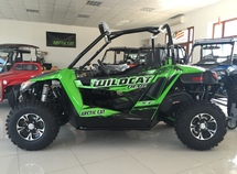 Arctic Cat WILDCAT 700 SPORT LIMITED