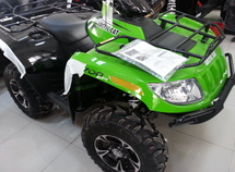 Arctic Cat XR 700 XT EPS