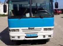 Iveco Otoyol
