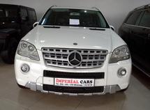 Mercedes ML 550