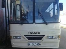Isuzu Turkuaz