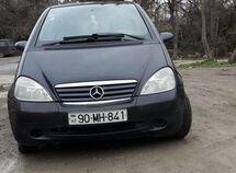 Mercedes A 160