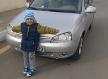 LADA (VAZ) Kalina