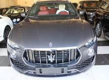 Maserati Levante S