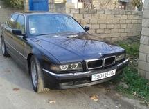 BMW 735