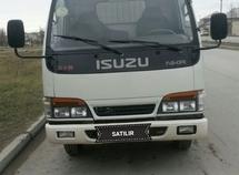 Isuzu NKR 55 L