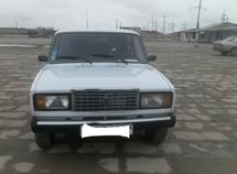 LADA (VAZ) 2107