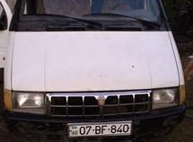 Gaz 2705-Gazel