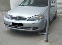 Suzuki Reno
