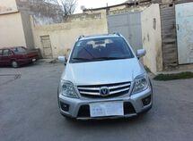 Changan CX 20