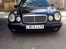 Mercedes E 230