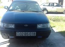 LADA (VAZ) 2110