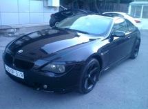 BMW 645