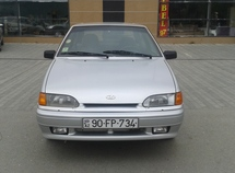 LADA (VAZ) 2113