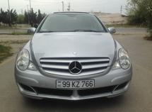 Mercedes R 350