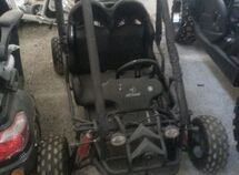 Kinroad XT90GK