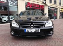Mercedes CLS 55 AMG