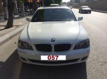 BMW 730