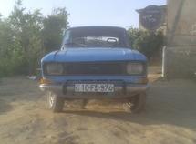 Moskvich 2140