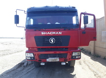 Shacman F3000