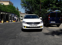 DongFeng Fengshen S30