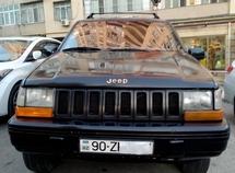 Jeep Grand Cherokee