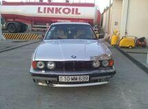 BMW 525
