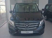Mercedes Vito 122