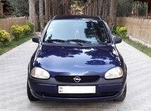 Opel Vita