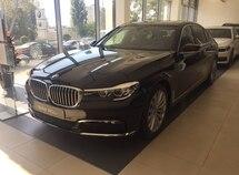 BMW 740