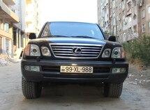 Lexus LX 470