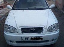 Chery A-15 Cowin/Amulet