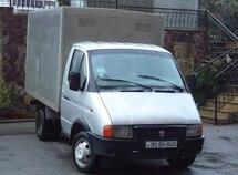 QAZ 3302-Gazel