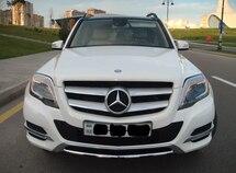Mercedes GLK 250