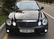 Mercedes E 320