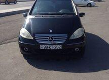 Mercedes A 200