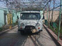 UAZ 39625