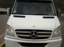 Mercedes Sprinter 315