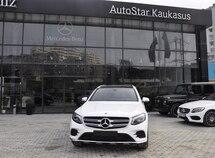 Mercedes GLC 250