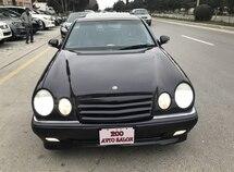 Mercedes E 43 AMG