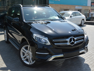 Mercedes GLE 350