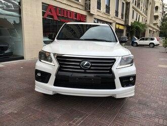Lexus LX 570