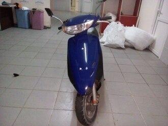Honda Dio AF