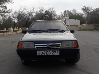 LADA (VAZ) 21099