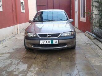 Opel Vectra